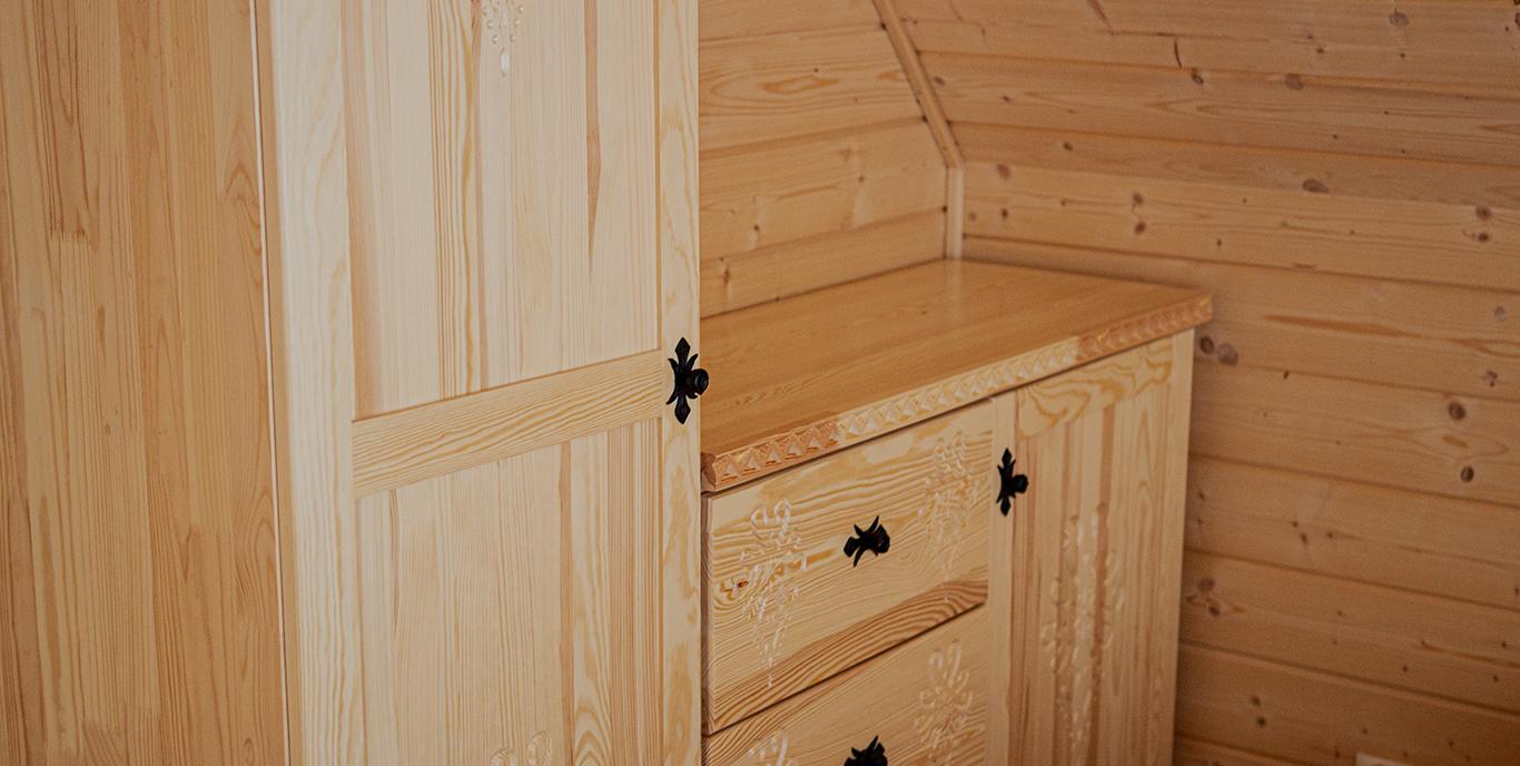 Boxpol nasza solidno wasze meble g ralskie for Mobili wooden art